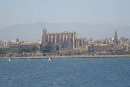 Visiter Palma